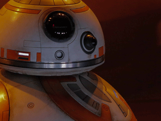 Form before Function: 3 things BB-8 taught me about thinking 'visual-first'