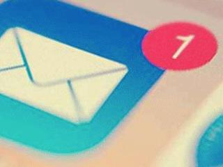 Email marketing: keep 'em coming back