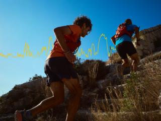 1 Run 1 Race - social media for a good cause