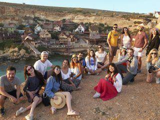 Air Malta - Take Me to Malta Influencer Campaign